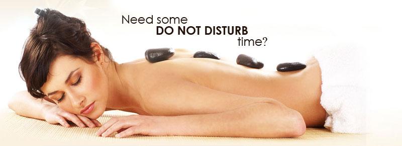 glied massage