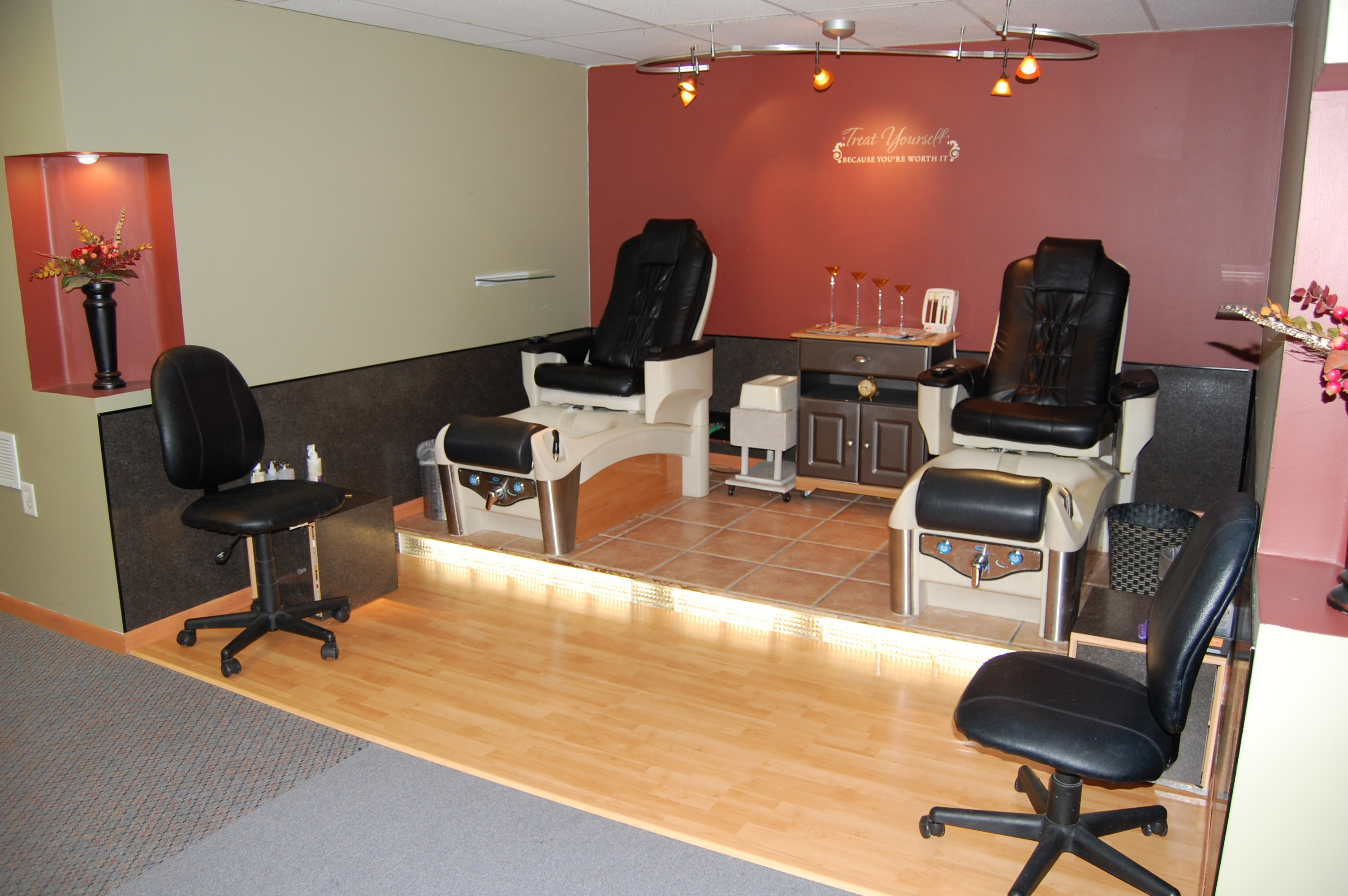 signatures salon and day spa