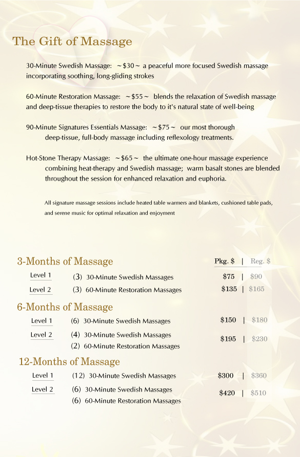 Valentine S Day Spa Specials Signatures Salon And Day Spa