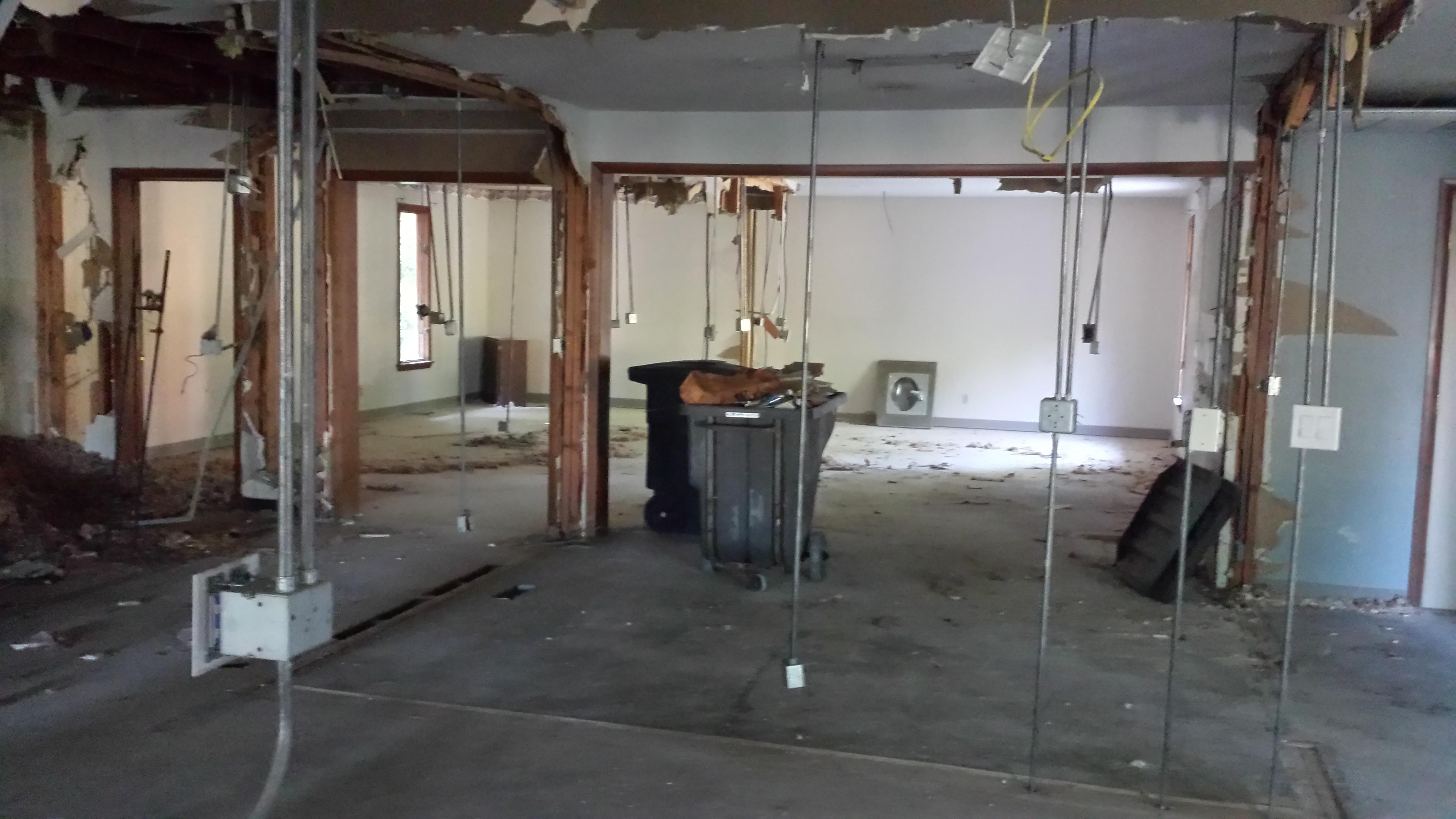 Renovation   Signatures Salon and Day Spa   Altoona, IA
